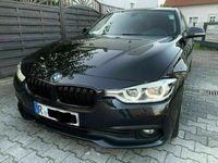 gebraucht BMW 316 d F30 Automatik LED Facelift Euro6 ...