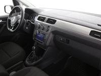 gebraucht VW Caddy CaddyTDI 110 kW 6-Gang Comfortline |KLIMA|