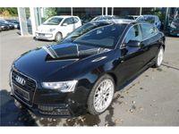 gebraucht Audi A5 3.0 Sport Multitronic (3 X S-Line) Leder 19``