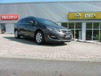 gebraucht Opel Astra Sports Tourer Exklusiv