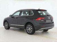 gebraucht VW Tiguan TiguanComfortline 2.0 TSI DSG 4M Klima