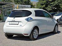 gebraucht Renault Zoe Life Navi LED-Tagfahrlicht RDC Klimaautom Te