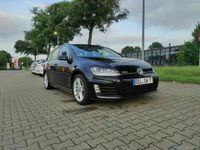 gebraucht VW Golf VII Variant GTD Fahrschule