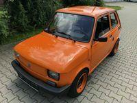 gebraucht Fiat 126 P Maluch