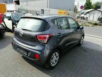 gebraucht Hyundai i10 1.0 Trend, Navigation, Sitzheizung, Freispr.