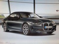 gebraucht BMW 430 4er Cabrio