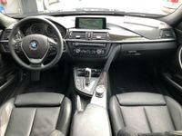used BMW 320 Gran Turismo d xDrive Advantage