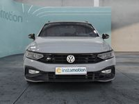 gebraucht VW Passat Passat VariantVariant 2.0 TSI R-Line Edition 4Motion