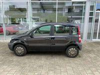 gebraucht Fiat Panda 1,1 8V ABS Servo HiFi ZV