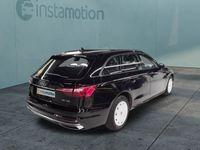 gebraucht Audi A4 A4Avant advanced 30 TDI DAB+ Ambient SHZ Klima