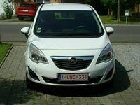 gebraucht Opel Meriva 1.4 Automatik Edition