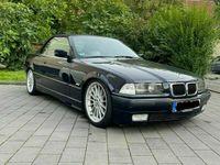 gebraucht BMW 320 Cabriolet i e36 Tüv 06/23