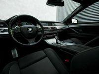 gebraucht BMW 525 d Aut.