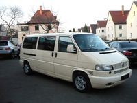 gebraucht VW Caravelle T4 TDI Lang Autm.Grüne Plakete DPF