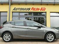 gebraucht Opel Astra Lim. 120 Jahre°PDC°Klima°Tempomat°RFK°SH