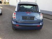 gebraucht Citroën C3 Pluriel 1.4 Exclusive,Klimatronic,TÜV 8/19