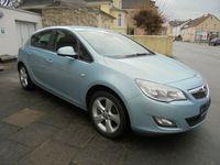 gebraucht Opel Astra Lim. 5türig Edition