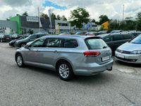 gebraucht VW Passat Variant Comfortli BMT*Navi*AHK*Euro6*LED