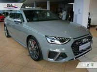 gebraucht Audi S4 TDI S-Sitze*HUD*Matrix*Kamera*ACC*DAB*4xShz*L