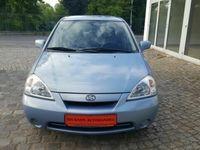 gebraucht Suzuki Liana 1,6 Comfort Special TÜV NEU Limousine