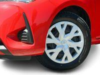 gebraucht Toyota Yaris YarisComfort 5-trg. 1.5 Klima*Kamera*BT