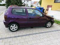 gebraucht VW Polo Bj. 1999