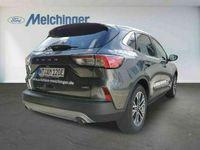 gebraucht Ford Kuga Titanium 2.5 Duratec bei Gebrachtwagen.expert