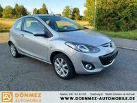 gebraucht Mazda 2 1.3 Active