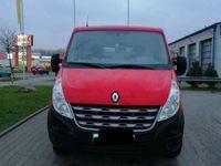 gebraucht Renault Master 2,3 DCI 125