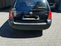 gebraucht VW Golf IV 1,9 TDI