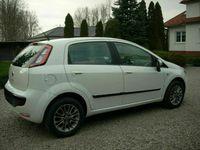 gebraucht Fiat Punto Evo 1.4 8V Active Start&Stop