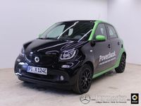 gebraucht Smart ForFour Electric Drive Prime+Navi+1.Hand