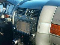 gebraucht VW Touareg 7L 3,0 TDI
