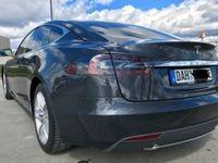 gebraucht Tesla Model S 85D SC free 7 Sitzer Autopilot