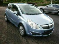 gebraucht Opel Corsa 1.2 Twinport Scheckheft