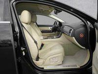 gebraucht Jaguar XF Sportbrake 3.0 V6 Diesel S Sportbrake -NAVI/20'-