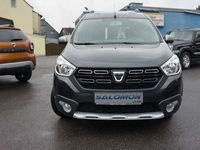 gebraucht Dacia Dokker Stepway 1.6 LPG*NAVI*RüCAM* *KLIMA*AHK*PDC