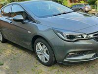 gebraucht Opel Astra - Limousine - Turbo 1.4 Scheckheft