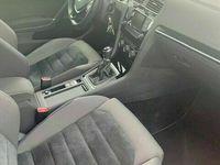 gebraucht VW Golf 1.4 TSI BlueMotion Technology Highline