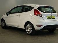 gebraucht Ford Fiesta 1.0 Cool&Sound Trend +Klima +Isofix +Sport-Design +EU 6
