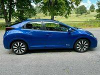 gebraucht Honda Civic 1.8 i-VTEC Edition X*Rückfahrkam*Notbremse