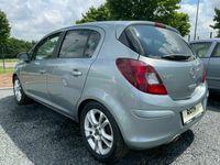 gebraucht Opel Corsa D Sport 1.4 74 kW (100 PS) - Klima - Alu -