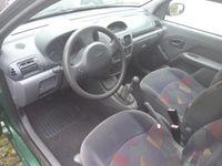 gebraucht Renault Clio II