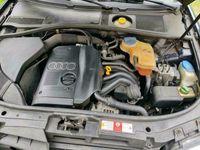 gebraucht Audi A6 1.8