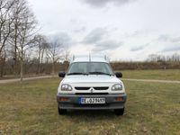 gebraucht Renault Rapid T64