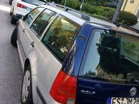 gebraucht VW Golf IV 1,6 Variant Kombi