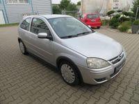gebraucht Opel Corsa 1.0 TÜV bis 11/2022