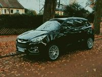 gebraucht Hyundai ix35 1.6 GDI (TÜV, Kupplung, Getriebe NEU und mehr!
