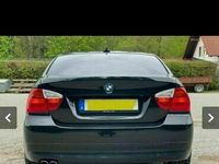 gebraucht BMW 330 e90 i aut.