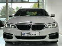 gebraucht BMW 540 M Sport HUD Alarm Kamera HiFi Belüftung LED